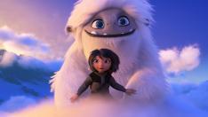 Fotograma de 'Abominable'