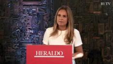 Minuto de oro de Susana Sumelzo, candidata del PSOE al Congreso por Zaragoza.