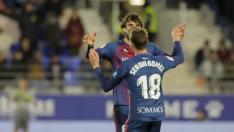 SD Huesca-Ponferradina / 23-11-19 / Foto Rafael Gobantes [[[FOTOGRAFOS]]]
