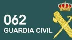 Número Guardia Civil