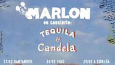 Concierto Marlon