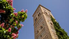 En la imagen, Torre San Martín.