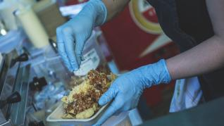 Catatruck, festival de 'food trucks' en Las Armas