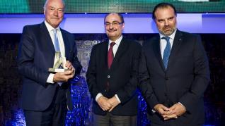 Gala de entrega de los Premios Heraldo 2017