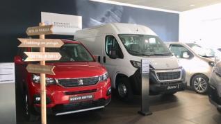 La entidad celebra esta semana la campaña '48 horas Peugeot', con una serie de ofertas irresistibles.