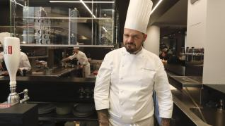 Los cinco restaurantes aragoneses con estrella Michelin en 2018