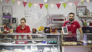 La pasta fresca está de moda: propuestas en Zaragoza