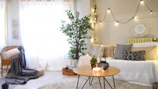 La vivienda perfecta para los amantes de la decoración