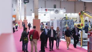 La Feria de Zaragoza abre sus puertas a Enomaq, Tecnovid, Oleomaq, Oleotec y E-Beer.