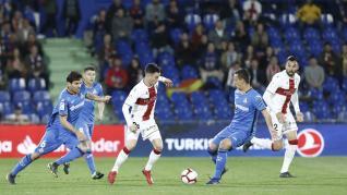 Getafe - Huesca 04