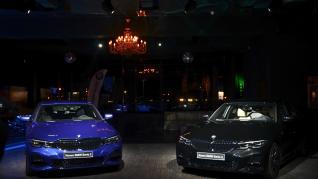 El nuevo modelo BMW Serie 3.