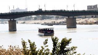 río tigris