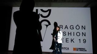 Aragón Fashion Week 2019