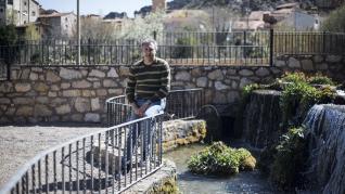 El Cuervo: rutas fluviales y saltos autonómicos