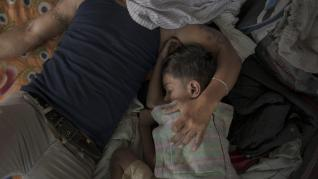 Las fotografías ganadoras del World Press Photo 2019.