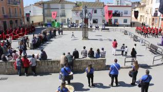III Encuentro de Bandas de Semana Santa de Grañén