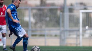 Fútbol. Regional Preferente- San José vs. Tardienta.