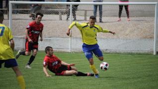 Galería de fotos del partido de Tercera División Almudéva vs Tamarite