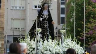 Viernes Santo en Huesca