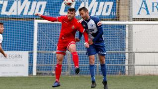 Fútbol. Segunda B- Ebro vs. Espanyol B.