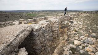 Rubielos de la Cérida se atrinchera en su notable patrimonio histórico