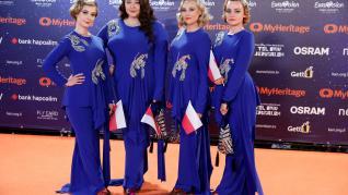 Participantes de Eurovisión 2019