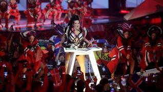 Primera semifinal de Eurovisión 2019