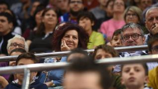 Los Harlem Globetrotters vuelven a Zaragoza
