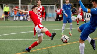 Fútbol. LNJ- Valdefierro vs. Hernan Cortés.