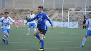 Fútbol. Regional Preferente- Fuentes vs. Caspe.
