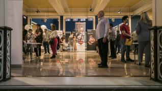 Feria de Empleo en Zaragoza