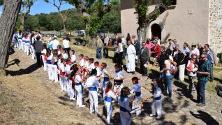 Fiestas en Benabarre 2019