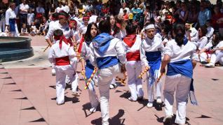 Día Grande de las fiestas de Benabarre.