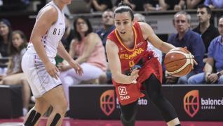 España toma impulso en Zaragoza