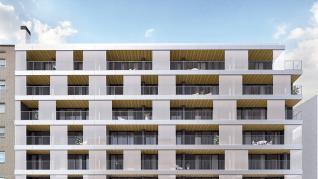 El edificio está diseñado siguiendo criterios Passivhaus.