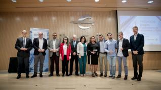 Premios Aragón, Ecosistema de empresas y Futuro