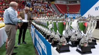 Gala del Fútbol y Fútbol Base