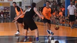 XX Aniversario del subcampeonato de España del equipo infantil del Doctor Azúa