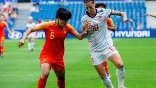 España se clasifica para octavos de final del Mundial