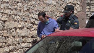 Pedro Blasco acusado  (32003090)
