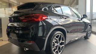 El BMW X2 SDRIVE 18D es uno de los modelos de la promoción de Goya Automoción.