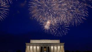 Celebraciones del 4 de julio