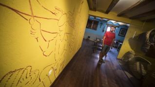 La Cuba, personalidad de frontera y buena esencia en su pequeño tarro