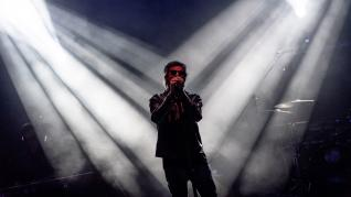 Echo and The Bunnymen en Pirineos Sur
