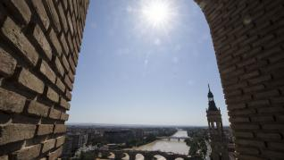 Zaragoza nunca se rinde: grande en el horizonte, grande en el retrovisor
