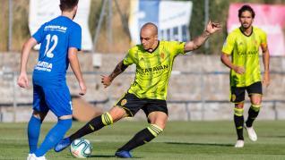 Este viernes comenzó la pretemporada de partidos amistosos para el Real Zaragoza en Boltaña. El club blanquillo goleó con facilidad por 0-13 a la Peña Ferranca.