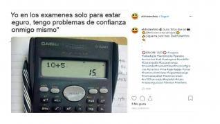 meme calculadora