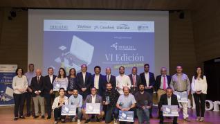 Premios Aragón en la Red 2019