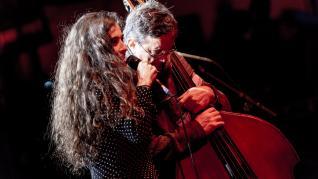 Conciertos de Sílvia Pérez Cruz y Martirio en Pirineos Sur