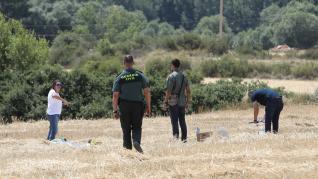 Muere en Jorcas un cazador tras el disparo accidental de su compañero